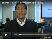 BalanceWear featured on Dr. Sanjay Gupta Report