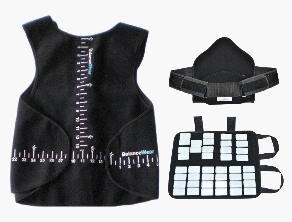 BalanceWear Kit